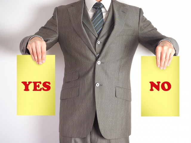 「判断と決断は違う」というシンプルなことを理解できれば、仕事はおもしろい