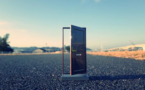 規定路線の延長にリハビリテーション業界の未来はない~時代の扉は突然開かれる~