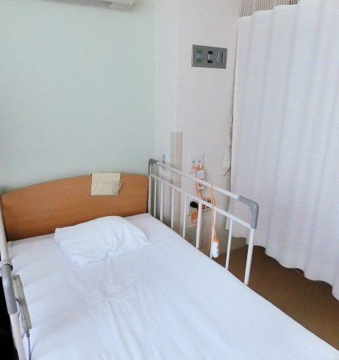 介護保険施設/有料老人ホーム/サービス付き高齢者向け住宅の経営のキーポイント 入居者の入院率の抑制