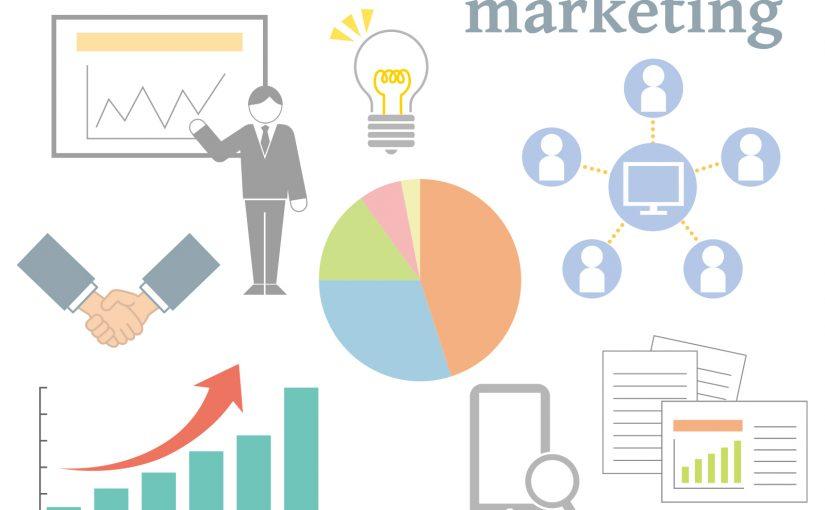 セラピストの起業家の最大の欠点は「マーケティング力不足」である
