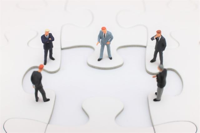 PT・OT・STのキャリアマネマネジメント:職場を知ること
